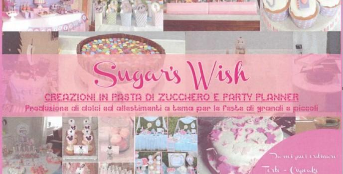 sugars wish