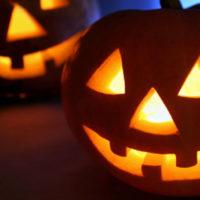 Tutte le foto di Halloween!