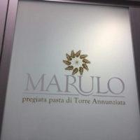 Visita al Pastificio Marulo