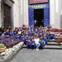 Scuola Primaria – Chagall: Sogno d'amore