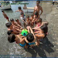 Campi estivi 2021 – Tutte le foto dal Giardino Sensoriale di Marechiaro